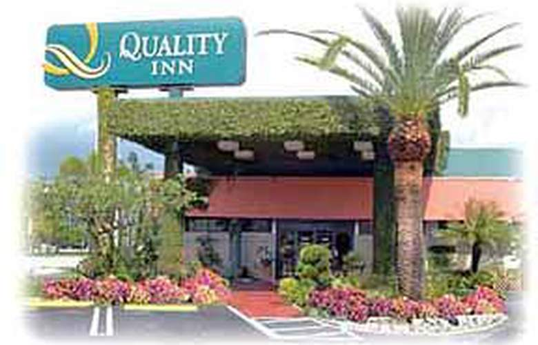 Quality Inn South at The Falls - Hotel - 0