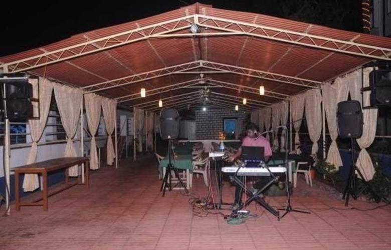 Beiramar Alfran Resort - Sport - 14