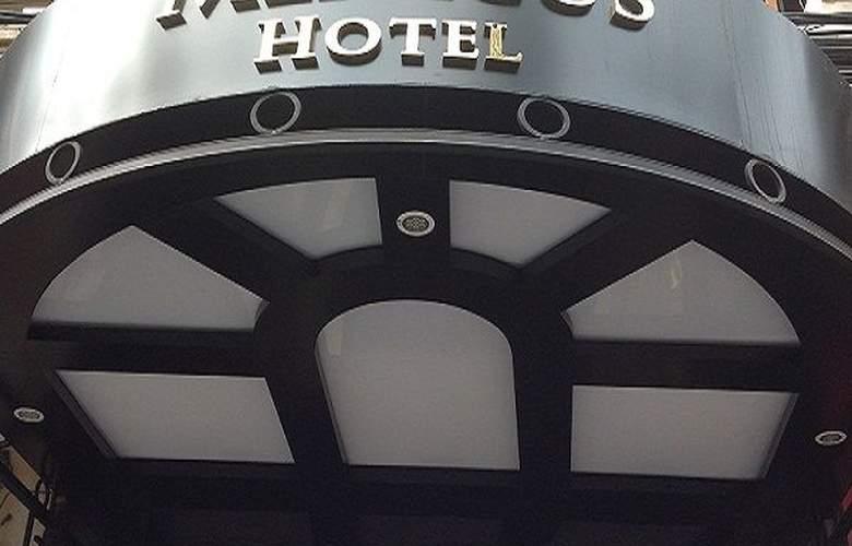 Meracus 2 - Hotel - 0
