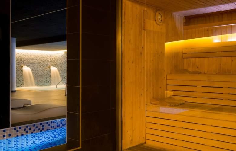 Aqua Hotel Aquamarina And Spa - Spa - 26