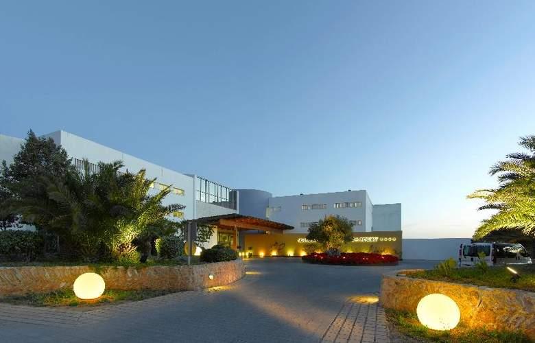Grand Palladium Palace Ibiza Resort & Spa - Hotel - 13