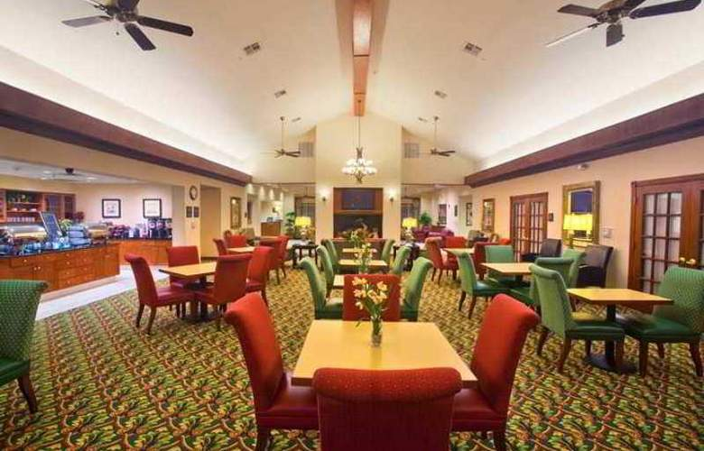 Homewood Suites by Hilton College Station - Hotel - 3