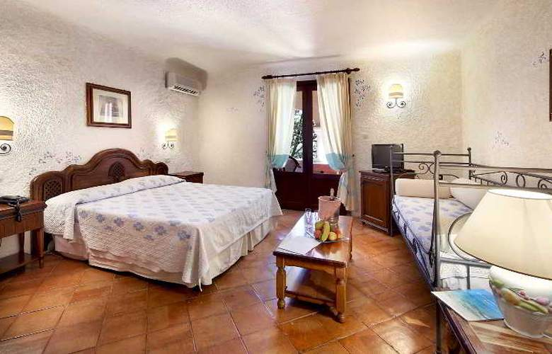 Colonna San Marco - Room - 5