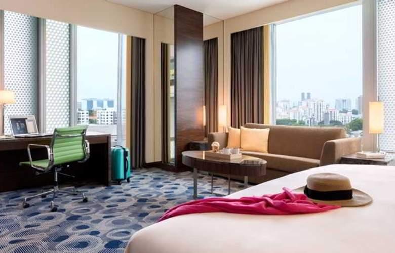 Jen Orchardgateway Singapore - Room - 9