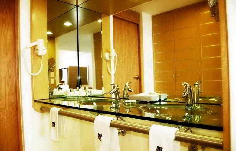 Four Points by Sheraton Mexico City - Room - 7