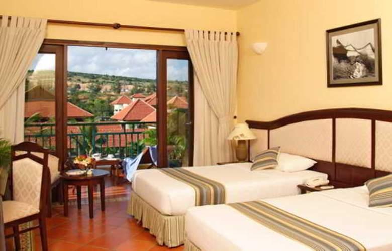 Pandanus Resort - Room - 10