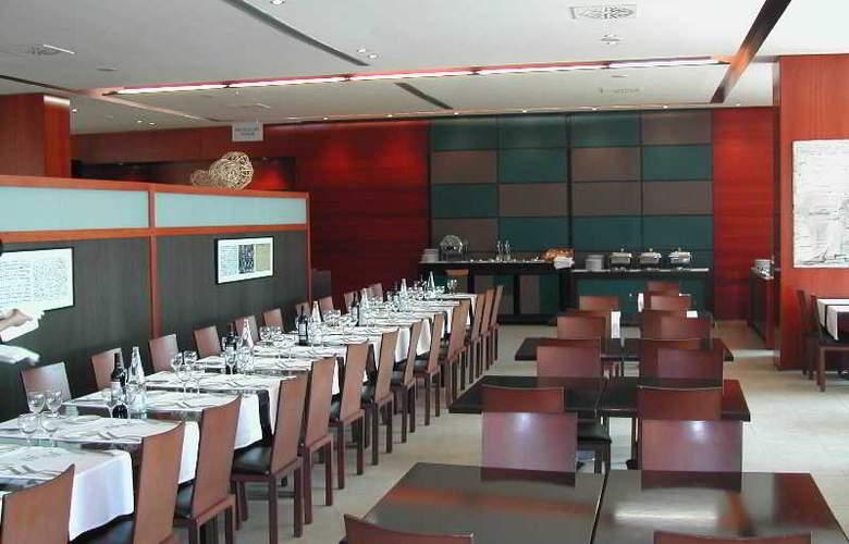 Best Front Maritim - Restaurant - 10