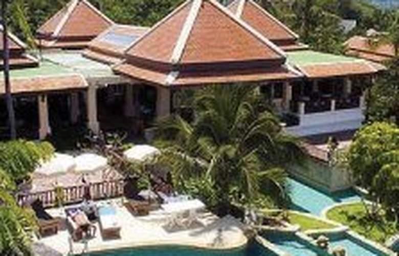 Andaman Cannacia Resort and Spa - Pool - 7