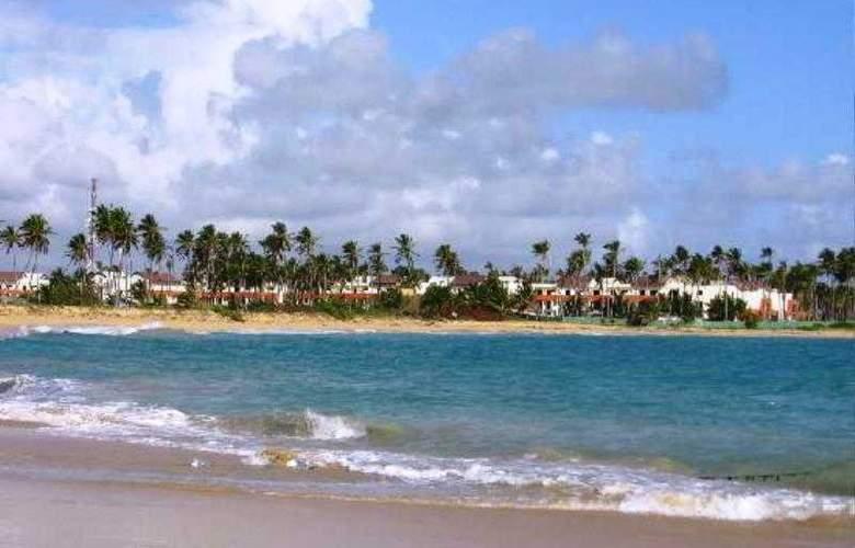Breathless Punta Cana Resort & Spa  - Beach - 11