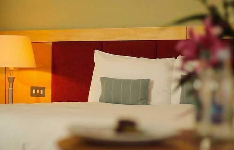 Pembroke Hotel - Room - 12