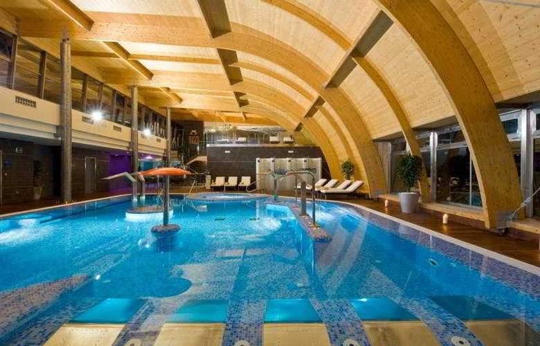 Elba Costa Ballena Beach & Thalasso Resort - Pool - 5