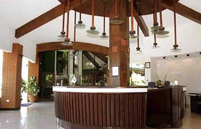 Comfort Inn Tapachula Kamico - General - 1