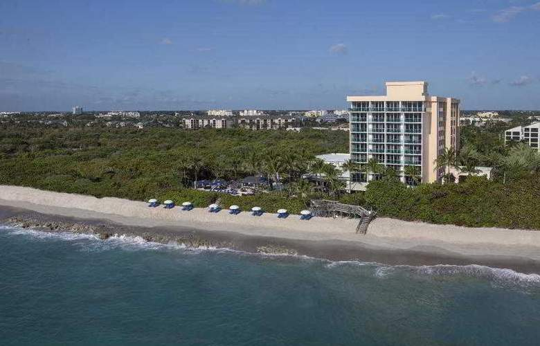 Jupiter Beach Resort & Spa - Hotel - 9