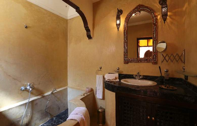 Riad Mille Et Une Nuits - Room - 39