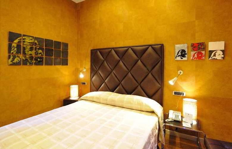 Palazzo Ferraioli - Room - 9