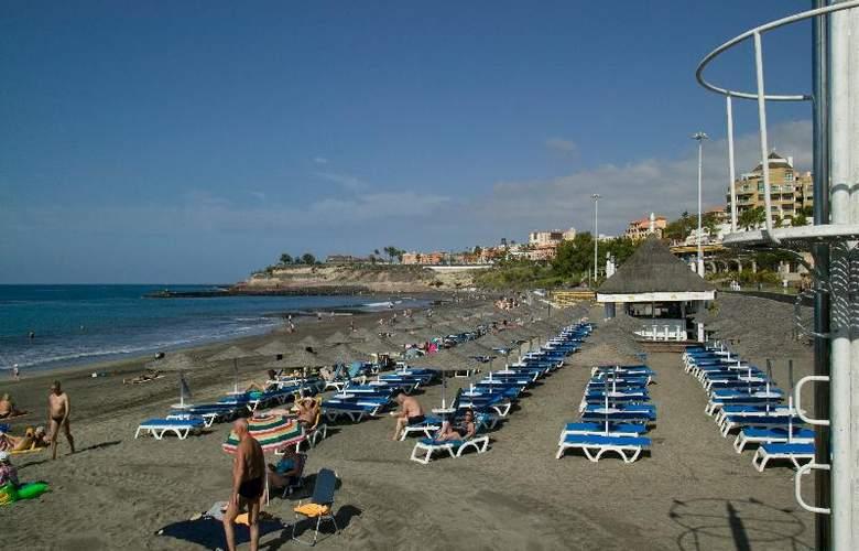 Lagos de Fañabe - Beach - 8