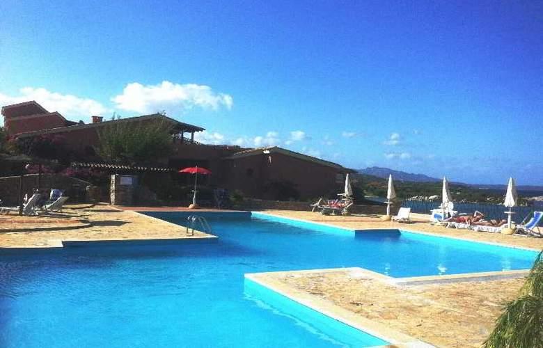 Villaggio Marineledda - Pool - 23