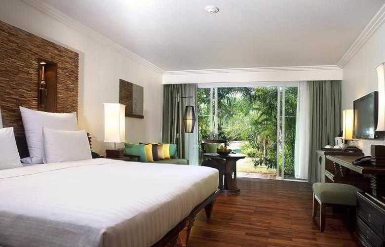 Le Meridien Khao Lak Beach and Spa Resort - Hotel - 16