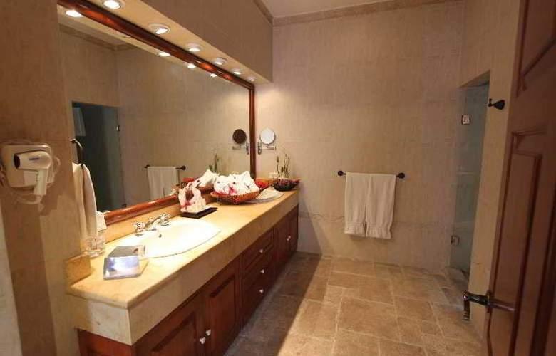 Hotel dos Patios - Room - 9