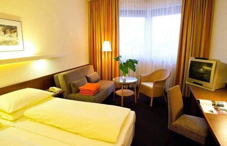 BEST WESTERN Hotel Sonne - Hotel - 2