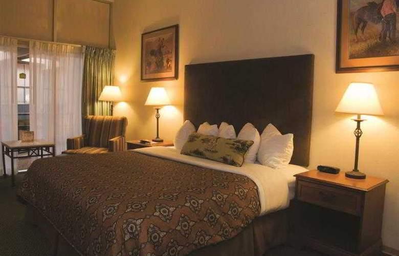 Best Western Outlaw Inn - Hotel - 33