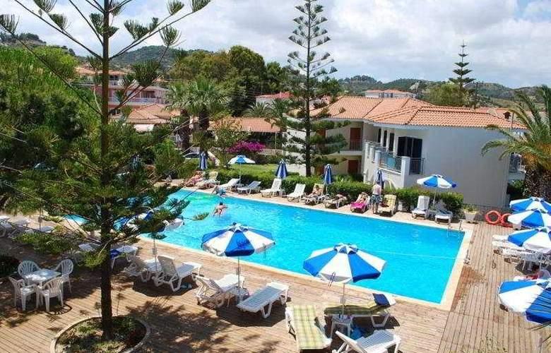 Contessa Hotel - Hotel - 0