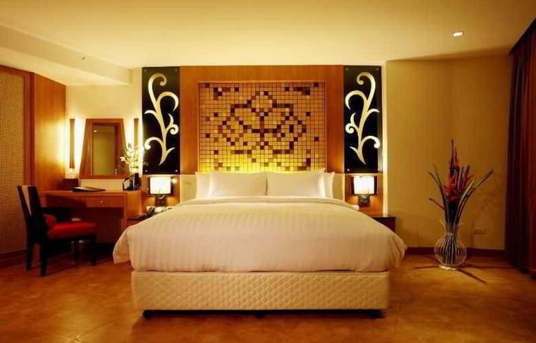 Centara Nova Hotel and Spa Pattaya - Room - 5