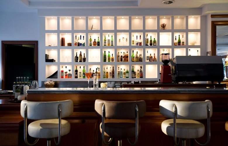 Grand Hotel Tiberio - Bar - 18