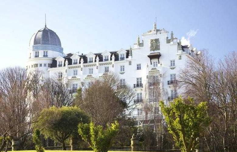 Eurostars hotel Real - Hotel - 0