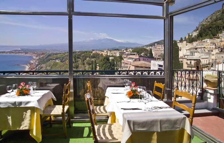 Villa Paradiso - Restaurant - 10