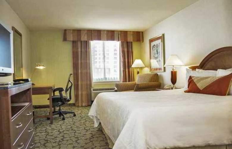 Hilton Garden Inn Philadelphia Center City - Hotel - 3