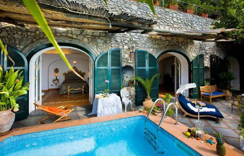 Villa Fiorentino - Pool - 6
