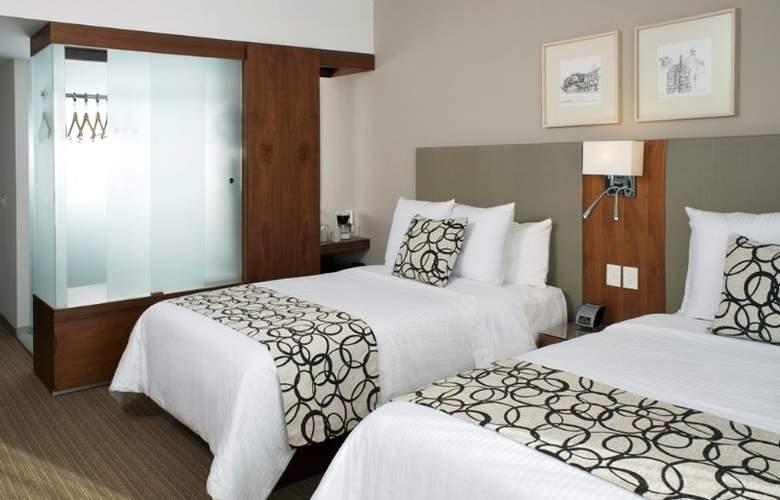 Casa Inn Queretaro - Room - 2