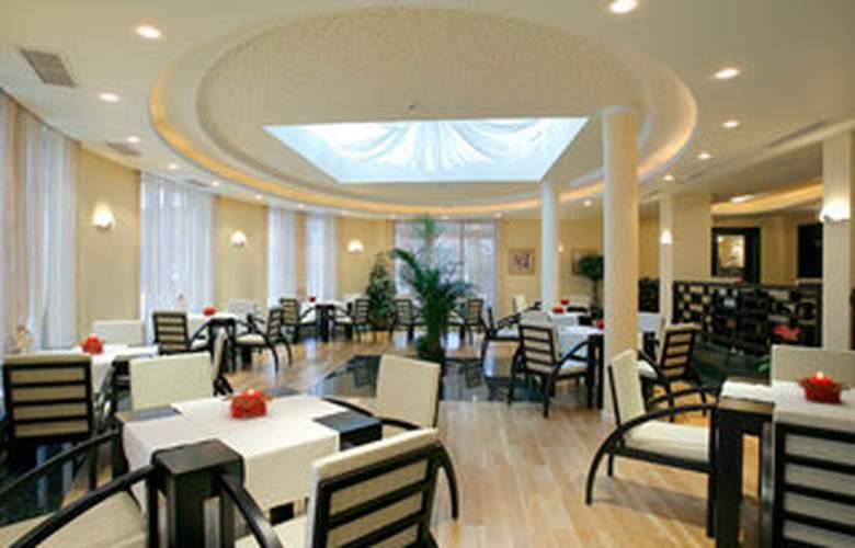 Bulgaria Aparthotel - Restaurant - 3