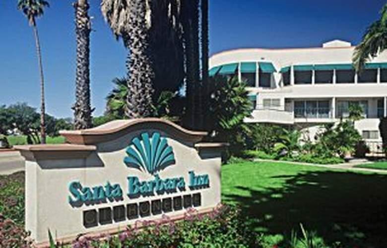 Santa Barbara Inn - General - 0