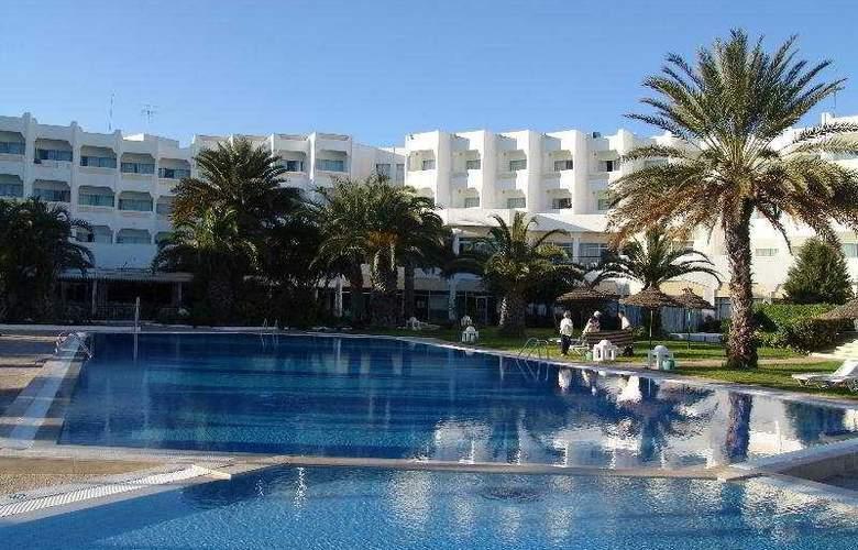 Palm Beach Club Hammamet - Pool - 6