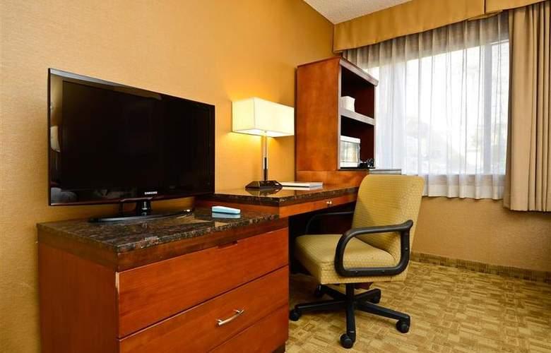 Best Western Inn at Palm Springs - Room - 92