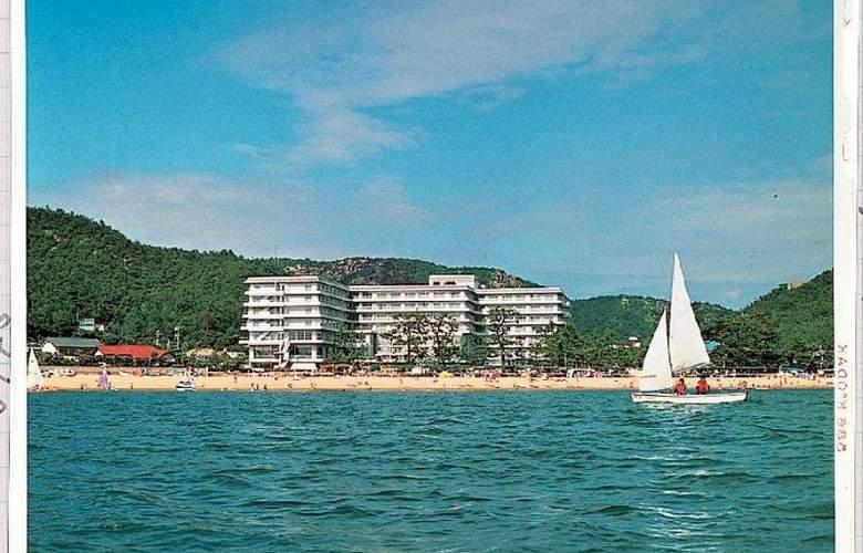 Diamond Setouchi Marine Hotel - Hotel - 0