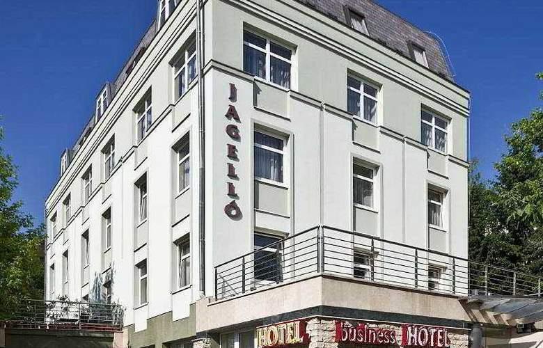 Jagello Hotel - Hotel - 0