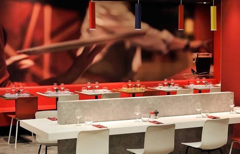 ibis Milano Ca Granda - Restaurant - 14