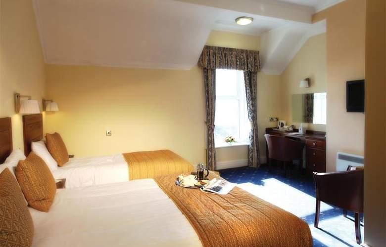 Best Western Glendower - Room - 121
