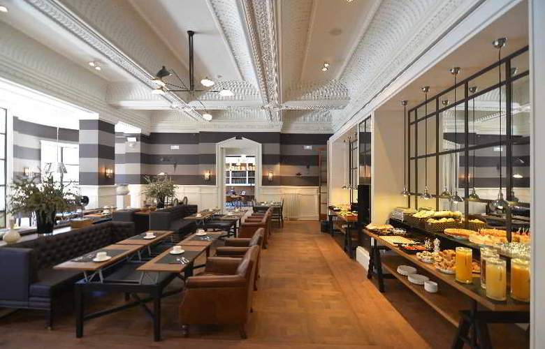 Gran Via - Restaurant - 20