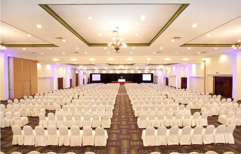 Krystal Puerto Vallarta - Conference - 5