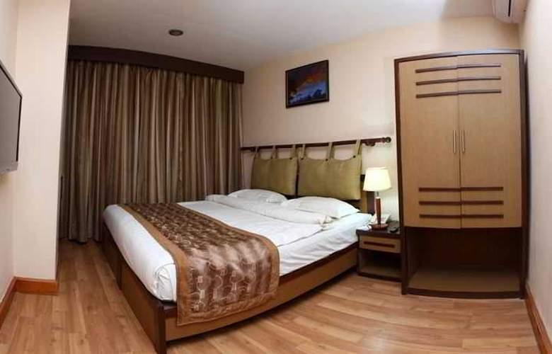 Indreni Himalaya - Room - 3