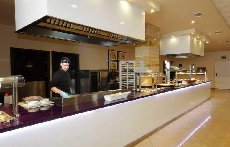 Alua Sun Torrenova - Restaurant - 24