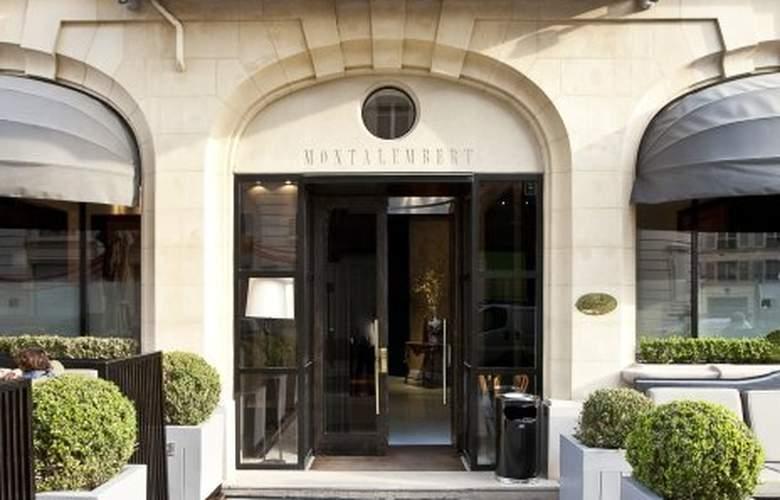 Montalembert Paris - Hotel - 0