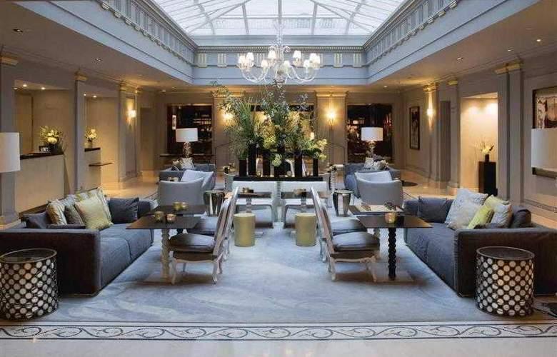 Sofitel Paris Le Faubourg - Hotel - 57