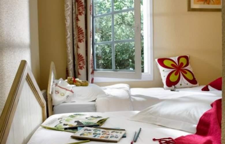 Pierre & Vacances Le Domaine de Bordaberry - Room - 3