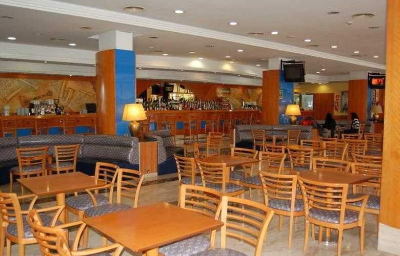 Regina Gran Hotel - Bar - 3