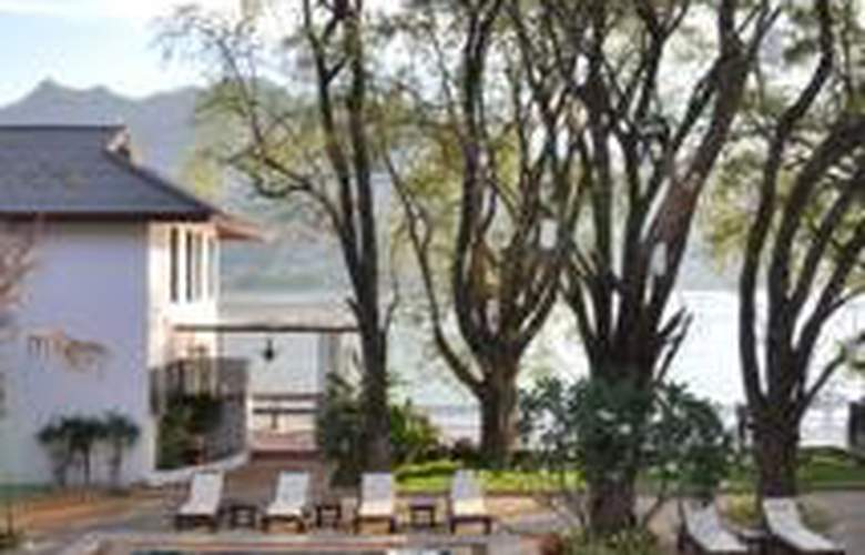 Monsane River Kwai Resort - Pool - 3